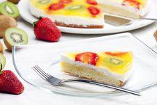 Free Fruit Cake Stock Image - 15928091