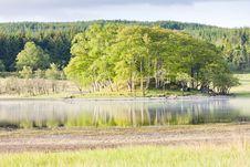 Free Loch Awe Stock Image - 15928131