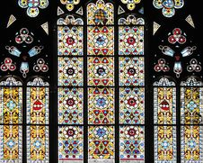 Free Window In Church Stock Photo - 15928560
