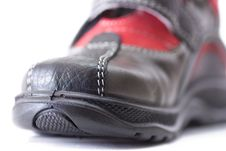 Free Shoe Stock Photography - 15928732