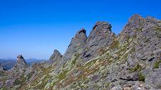 Free Mountain Landscape. Stock Image - 15929931