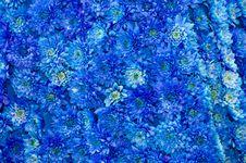 Free Flowers Pattern Royalty Free Stock Image - 15929946