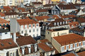 Free Lisbon Roofs Stock Image - 15931861