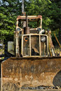Free Bulldozer Royalty Free Stock Photos - 15933748