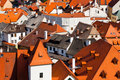 Free Red Roofs Stock Photography - 15937942