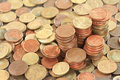 Free Coins Wallpaper Stock Photography - 15939202