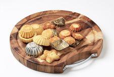 Free Shortcrust Pastry Stock Image - 15930161