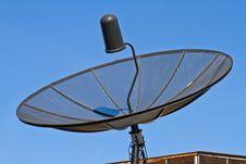 Free Satellite Stock Photo - 15930300