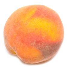 Free Ripe Peach Stock Image - 15930301