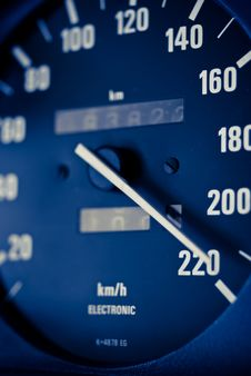Free Highest Speed Royalty Free Stock Photos - 15930398