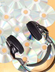 Free Audio Media Royalty Free Stock Images - 15930879