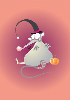Free Bizarre Mouse Stock Images - 15930954