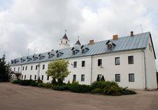 Free Aglona Church In Latvia Royalty Free Stock Photos - 15931388