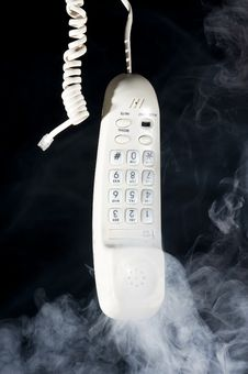 Free Telephone Stock Photography - 15932502