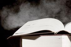 Free Book Royalty Free Stock Photo - 15932625