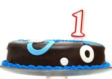 Free One Year Celebration Stock Images - 15933524