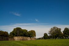 Free Lucca, Italy Royalty Free Stock Photos - 15934038