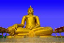 Free Luang Por Yai Stock Images - 15934794