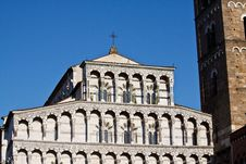 Free Lucca, Italy Royalty Free Stock Images - 15934879