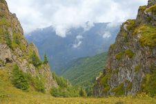 Free Xiaowutai Mountain Scenery Royalty Free Stock Photography - 15935037