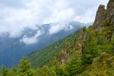 Free Xiaowutai Mountain Scenery Stock Photos - 15935073