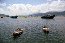 Free Sea View At Cheung Chau, Hong Kong Royalty Free Stock Photos - 15935828