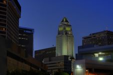 Free City Nights Stock Photo - 15936690