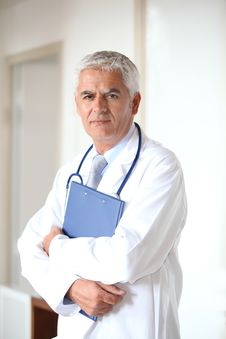 Free Medical Staff Stock Images - 15938954
