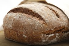 Free Detail Of Brown Bread Royalty Free Stock Photo - 15939325