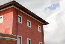 Free Italian Architecture Stock Photography - 15939812