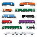 Free Locomotives Royalty Free Stock Photos - 15940218