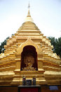 Free Beautiful Thai Temple With Image Of Buddha Stock Photography - 15942982
