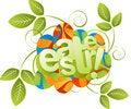 Free Easter Illustration Stock Image - 15949541