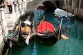 Free Venice Gondolas Stock Image - 15949881