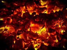 Free Fire Glow Stock Image - 15940931