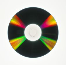 Free Compact Disc Royalty Free Stock Photography - 15940977