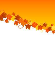Free Autumnal Concept Stock Photos - 15942653