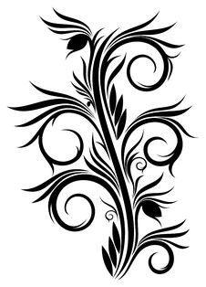 Free Floral Design Stock Image - 15942691