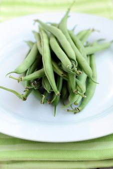 Free Green Peas Stock Image - 15943811