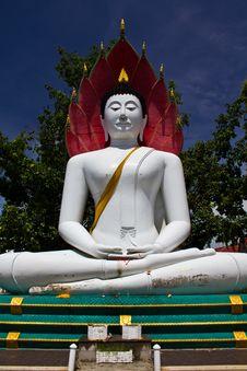Free Buddha Statue Royalty Free Stock Photos - 15944118