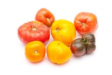 Free Eco Friendly Tomatoes Stock Images - 15944194