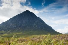 Free Beauchille Etive More Royalty Free Stock Photo - 15944265