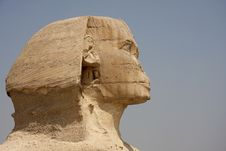 Free Sphinx Stock Images - 15945714