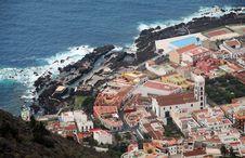 Free Garachico, Tenerife Royalty Free Stock Image - 15946116