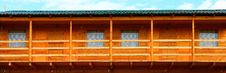 Free Log Cabin Royalty Free Stock Images - 15946769