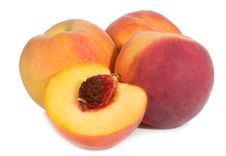 Free Peaches Stock Image - 15947201