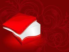 Free Stylized Box Stock Images - 15947574