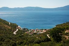 Free Village Of Drvenik, Croatia Stock Photo - 15947720
