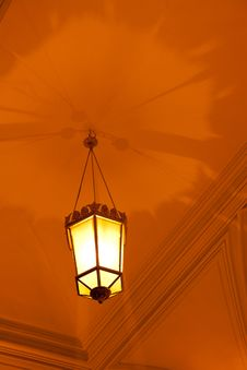 Free Lantern Stock Images - 15947764