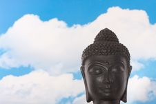 Free A Peacefull Budha Statue Royalty Free Stock Photography - 15949577
